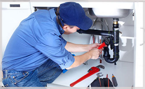 Plumbing Services London